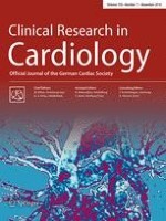 Clinical Research in Cardiology 11/2016