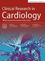 Clinical Research in Cardiology 12/2016