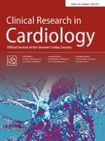 Clinical Research in Cardiology 5/2016