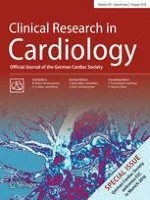 Clinical Research in Cardiology 2/2018