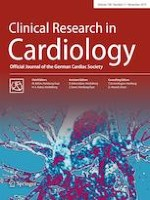 Clinical Research in Cardiology 11/2019