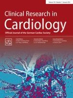 Clinical Research in Cardiology 6/2004