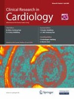Clinical Research in Cardiology 4/2009
