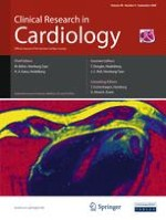 Clinical Research in Cardiology 9/2009