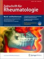 Zeitschrift für Rheumatologie 2/2010