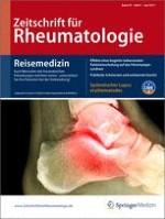 Zeitschrift für Rheumatologie 4/2011