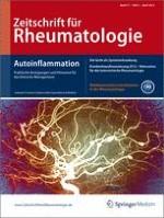 Zeitschrift für Rheumatologie 3/2012