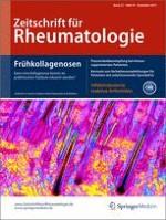 Zeitschrift für Rheumatologie 10/2013