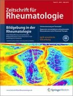 Zeitschrift für Rheumatologie 2/2013