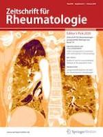 Zeitschrift für Rheumatologie 1/2021