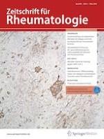 Zeitschrift für Rheumatologie 2/2021