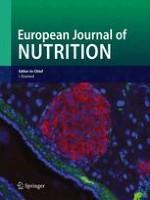 European Journal of Nutrition 3/2001