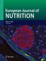 European Journal of Nutrition 6/2001