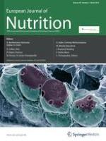 European Journal of Nutrition 2/2010