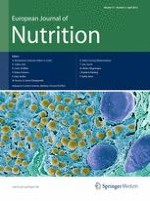 European Journal of Nutrition 3/2012