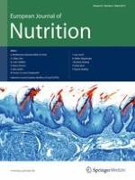 European Journal of Nutrition 2/2013