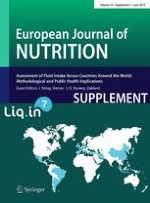 European Journal of Nutrition 2/2015
