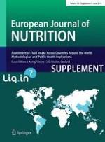 European Journal of Nutrition 2/2015