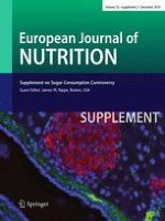 European Journal of Nutrition 2/2016