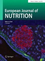 European Journal of Nutrition 4/2016
