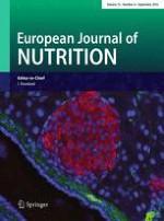 European Journal of Nutrition 6/2016