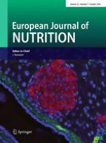 European Journal of Nutrition 7/2016