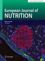 European Journal of Nutrition 8/2016