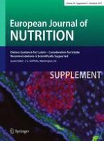 European Journal of Nutrition 3/2017