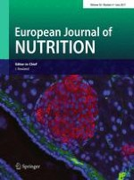 European Journal of Nutrition 4/2017