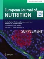 European Journal of Nutrition 2/2018