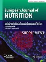 European Journal of Nutrition 2/2019