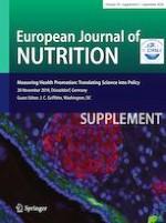 European Journal of Nutrition 2/2020