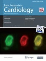 Basic Research in Cardiology 4/2008