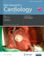 Basic Research in Cardiology 5/2009