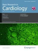 Basic Research in Cardiology 5/2010