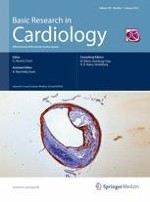 Basic Research in Cardiology 1/2012