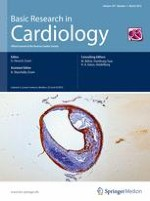 Basic Research in Cardiology 2/2012