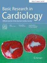 Basic Research in Cardiology 4/2016