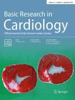 Basic Research in Cardiology 5/2016