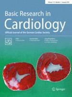 Basic Research in Cardiology 1/2018