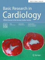 Basic Research in Cardiology 1/2019