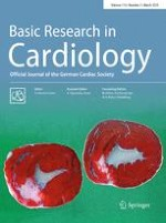 Basic Research in Cardiology 2/2019