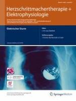 Herzschrittmachertherapie + Elektrophysiologie 2/2014