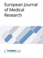 European Journal of Medical Research 1/2017
