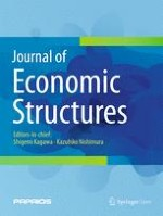 Journal of Economic Structures 1/2016