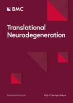 Translational Neurodegeneration 1/2019