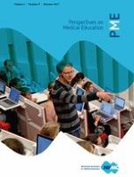 Perspectives on Medical Education 5/2017