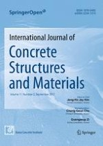 International Journal of Concrete Structures and Materials 3/2017