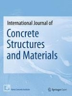 International Journal of Concrete Structures and Materials 1/2018