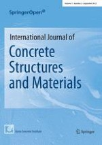 International Journal of Concrete Structures and Materials 3/2013
